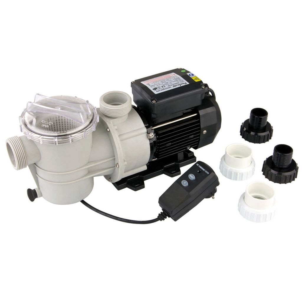 Ubbink Pump Poolmax TP 120