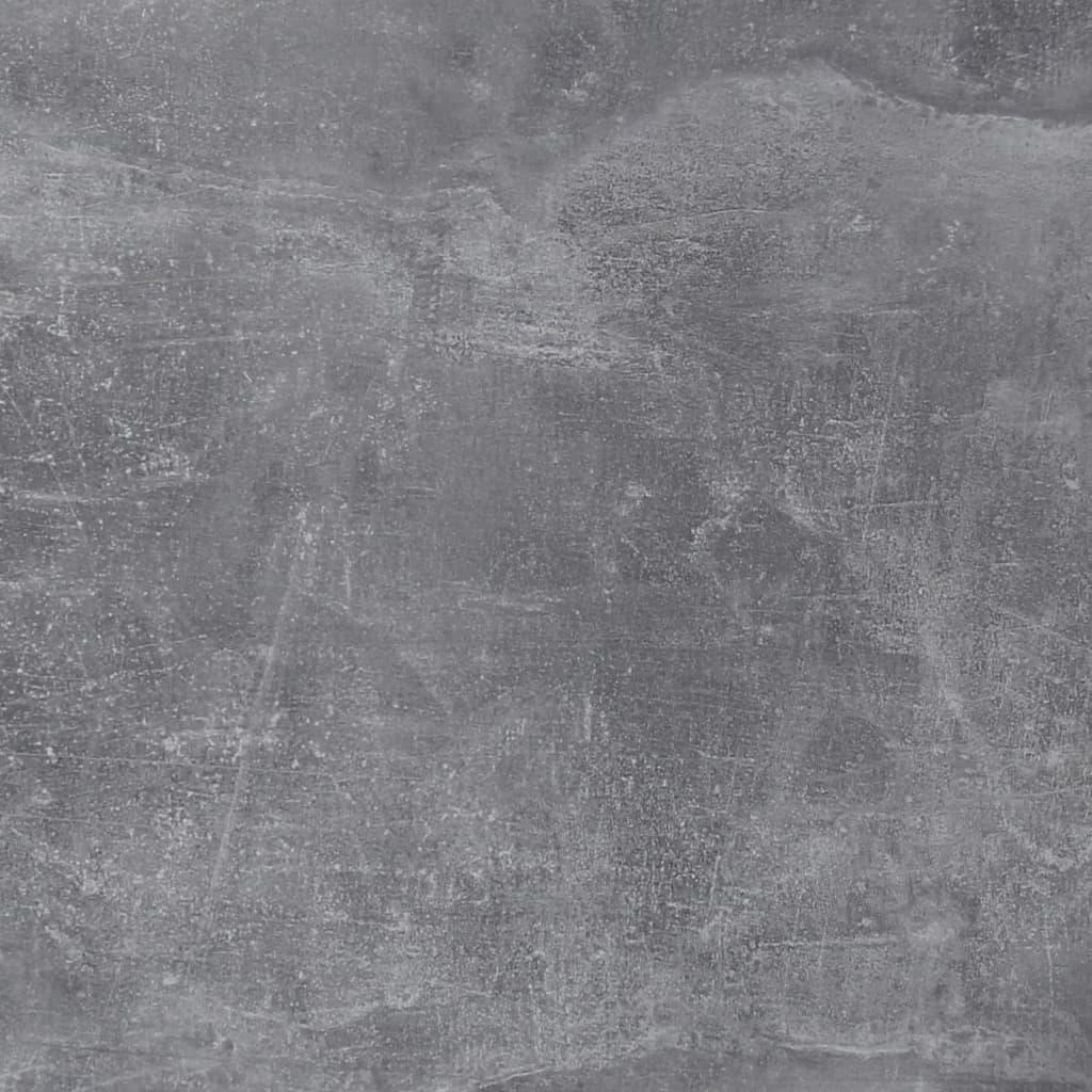 FMD Hatthylla 72x29,3x34,5cm betonggrå