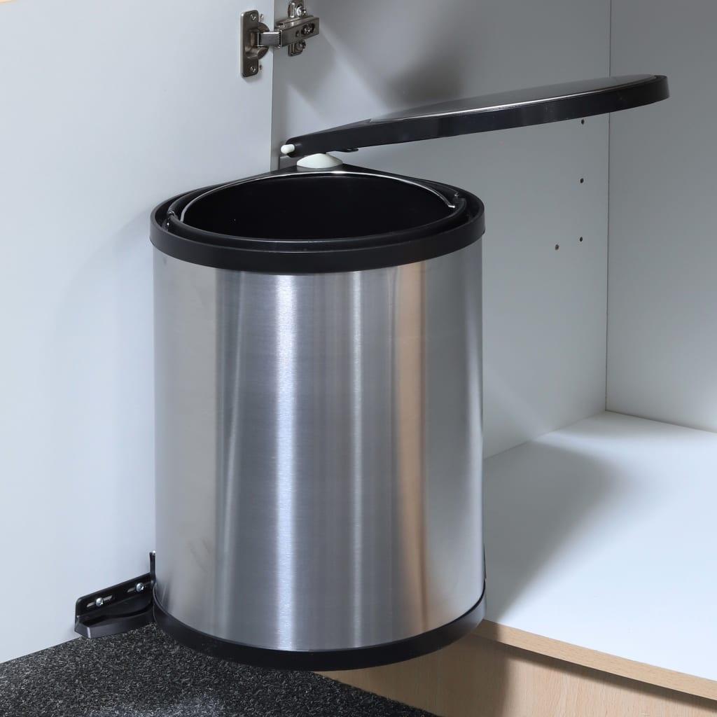 HI Inbyggd sophink 12 liter