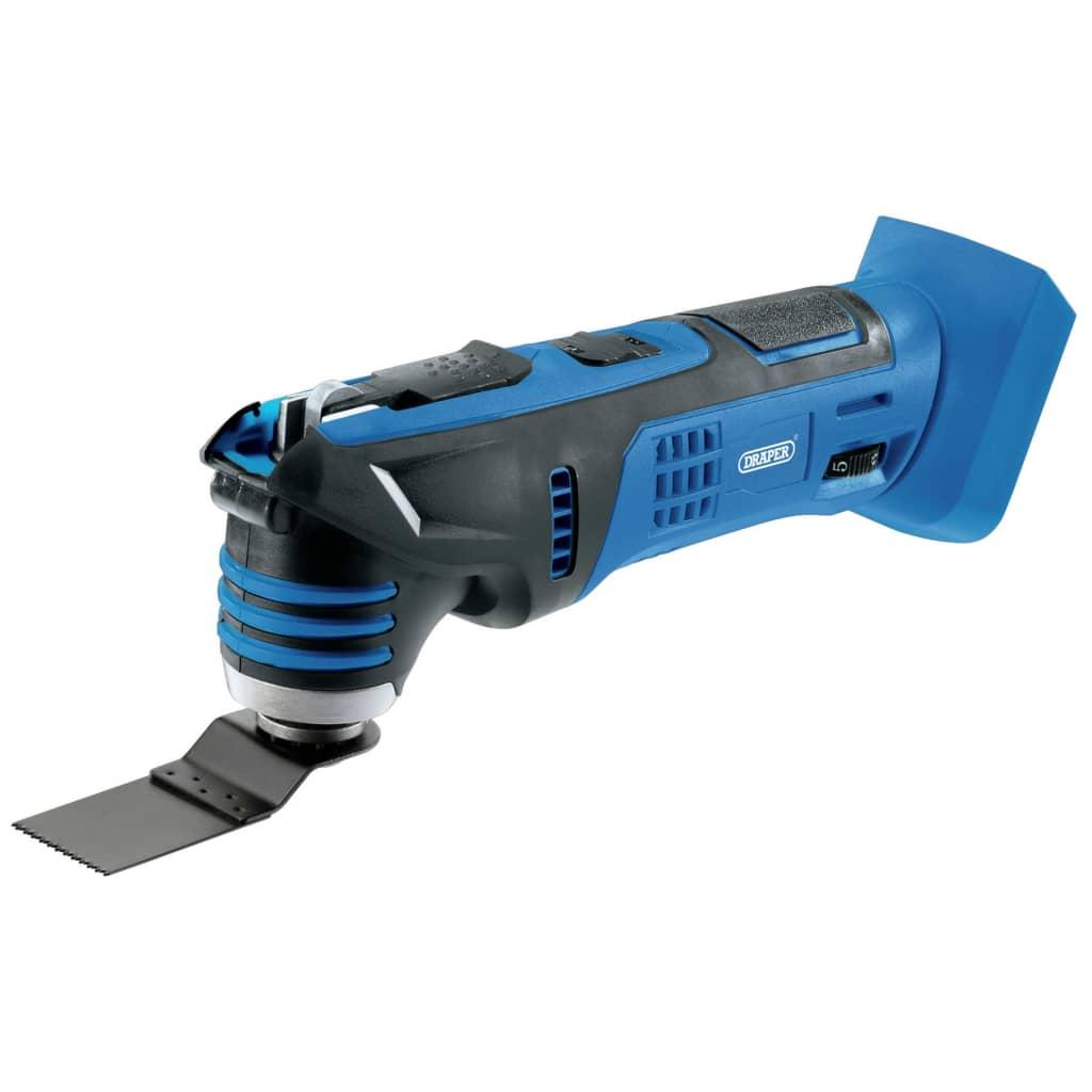 Draper Tools Multiverktyg D20 20V