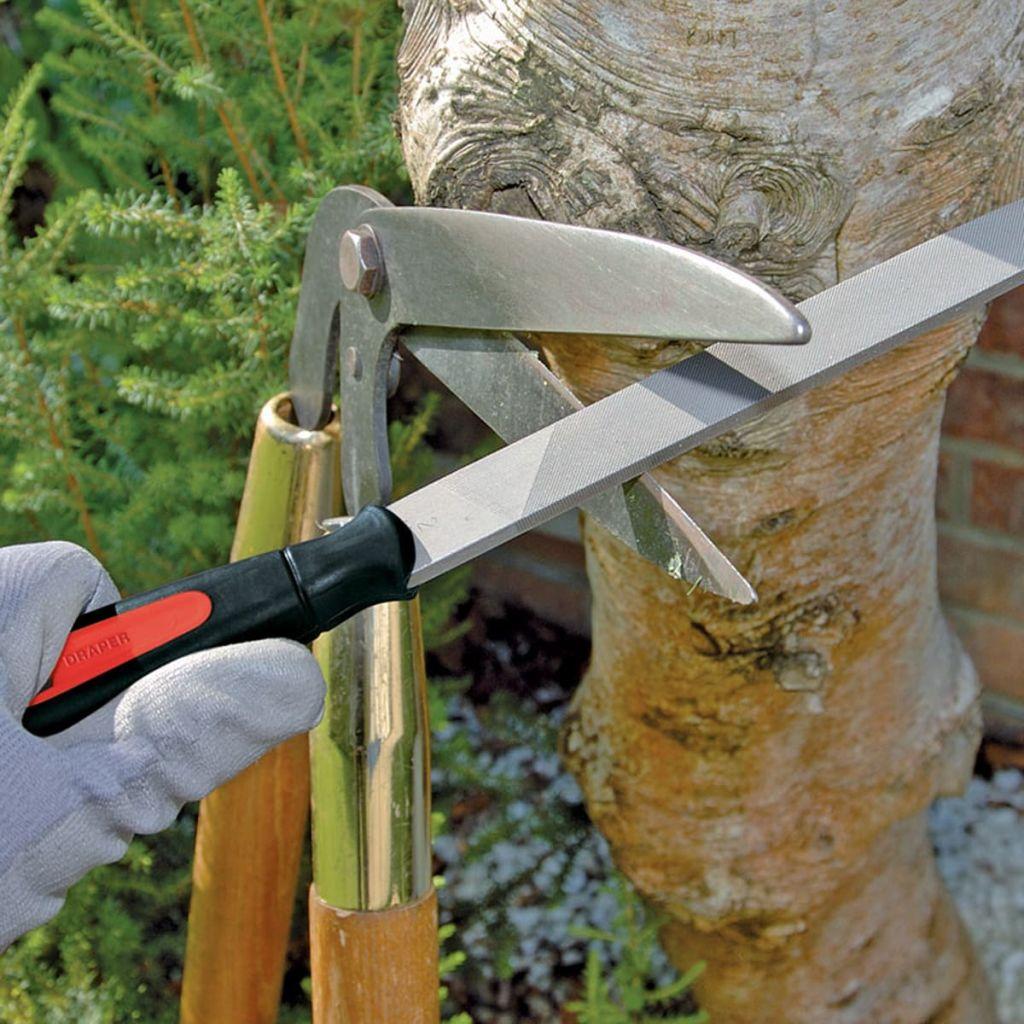Draper Tools Set Nålfilset 16 st 68904