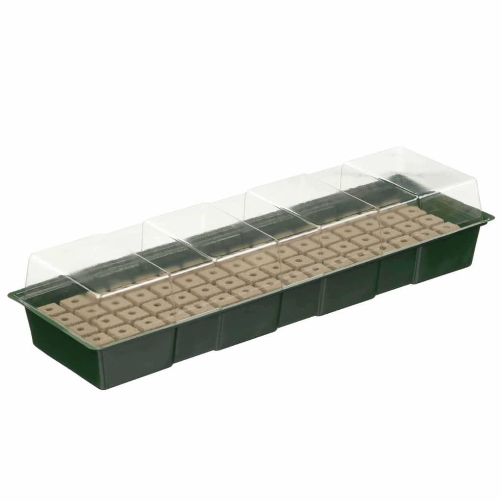 Nature Miniväxthus kit 4x16 celler