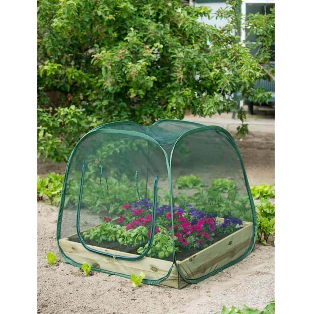 Nature Växthus pop-up 100 x 100 x 100 cm 6020409