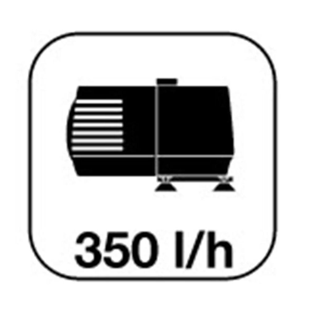 Ubbink spektakulär vattenfontän Atlanta 1387016