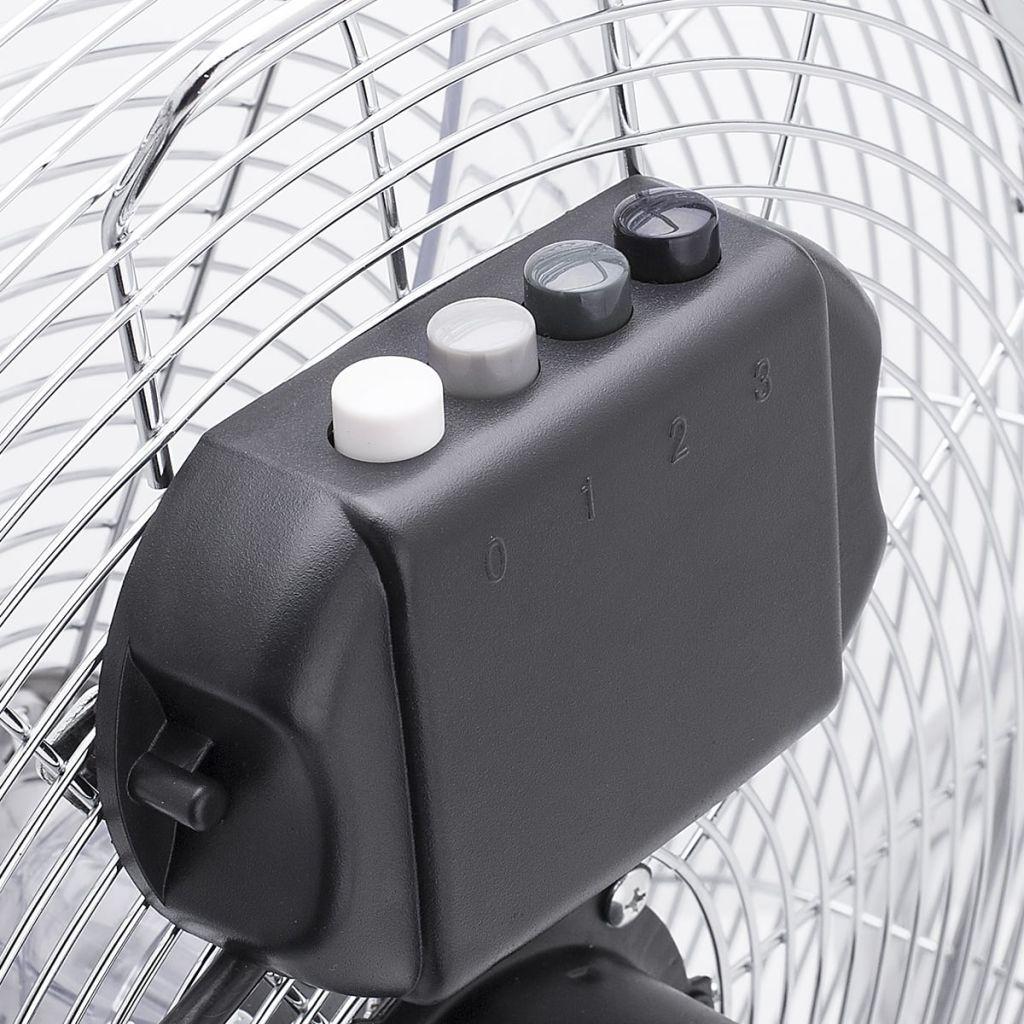 Tristar Golvfläkt VE-5975 100 W 45 cm vit