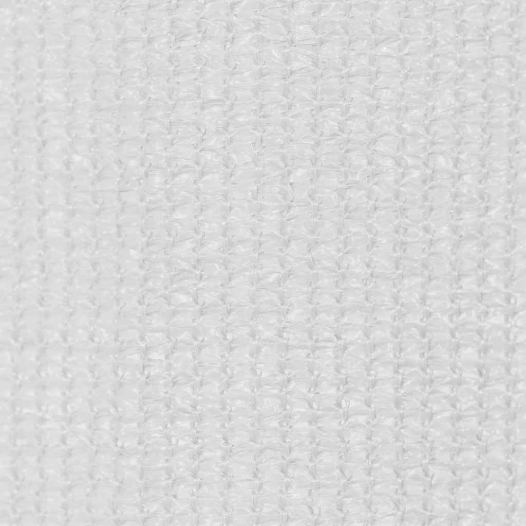 Rullgardin utomhus 200x230 cm vit
