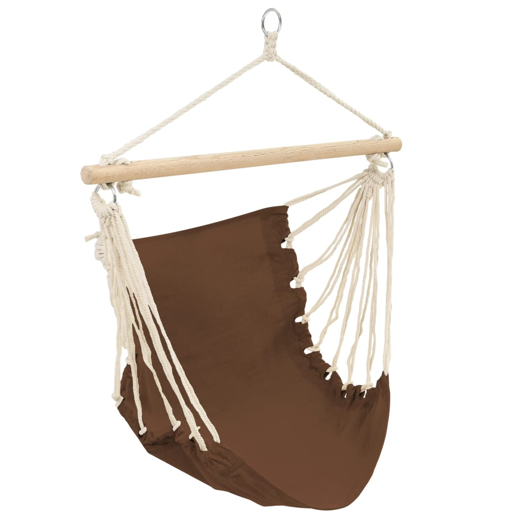 Hängstol Belize brun
