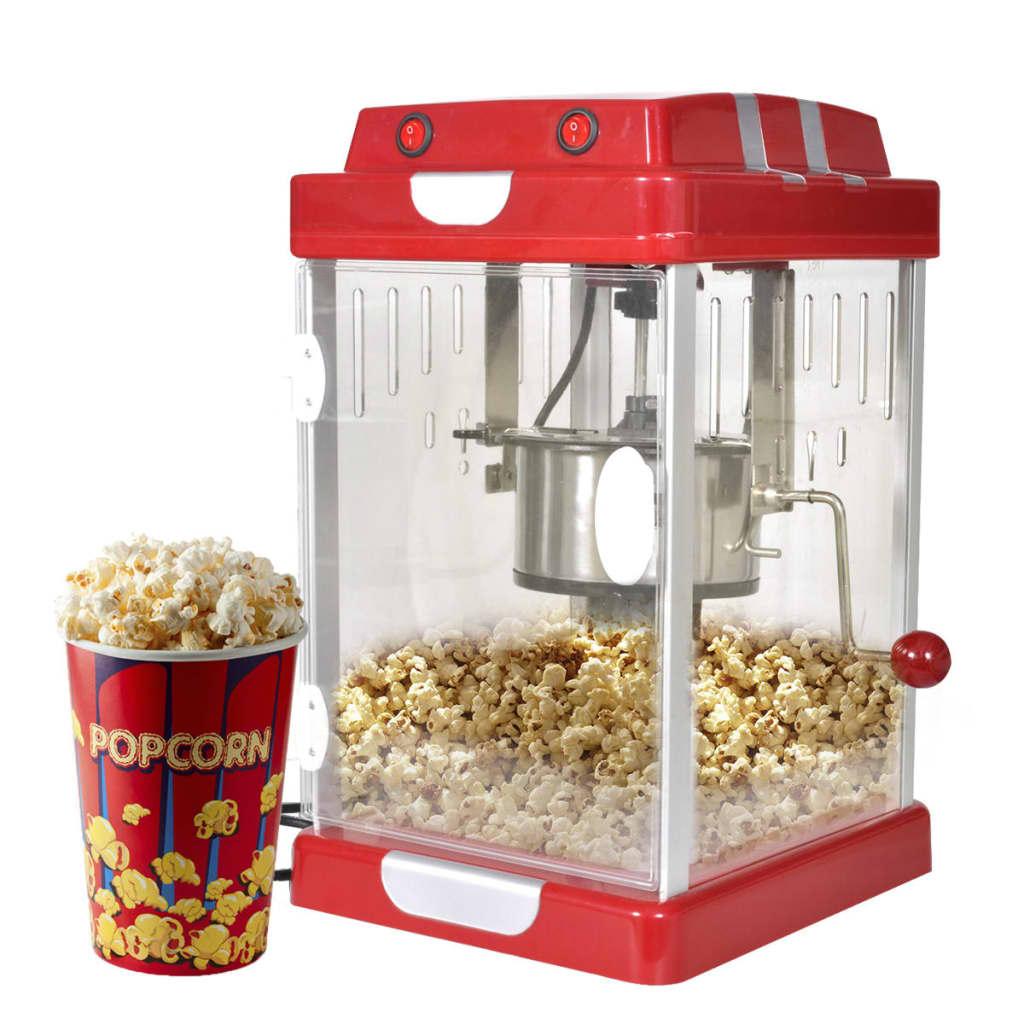 Popcornmaskin 2,5 OZ