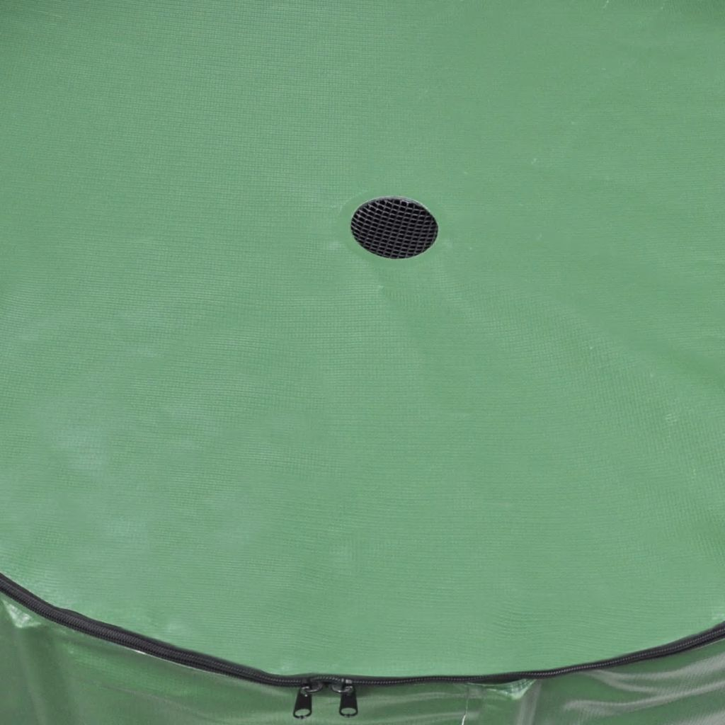 Hopfällbar Regnvattentank 500 L