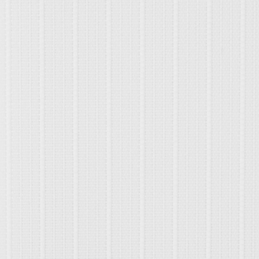 vidaXL Draperi tyg 120x250 cm vit