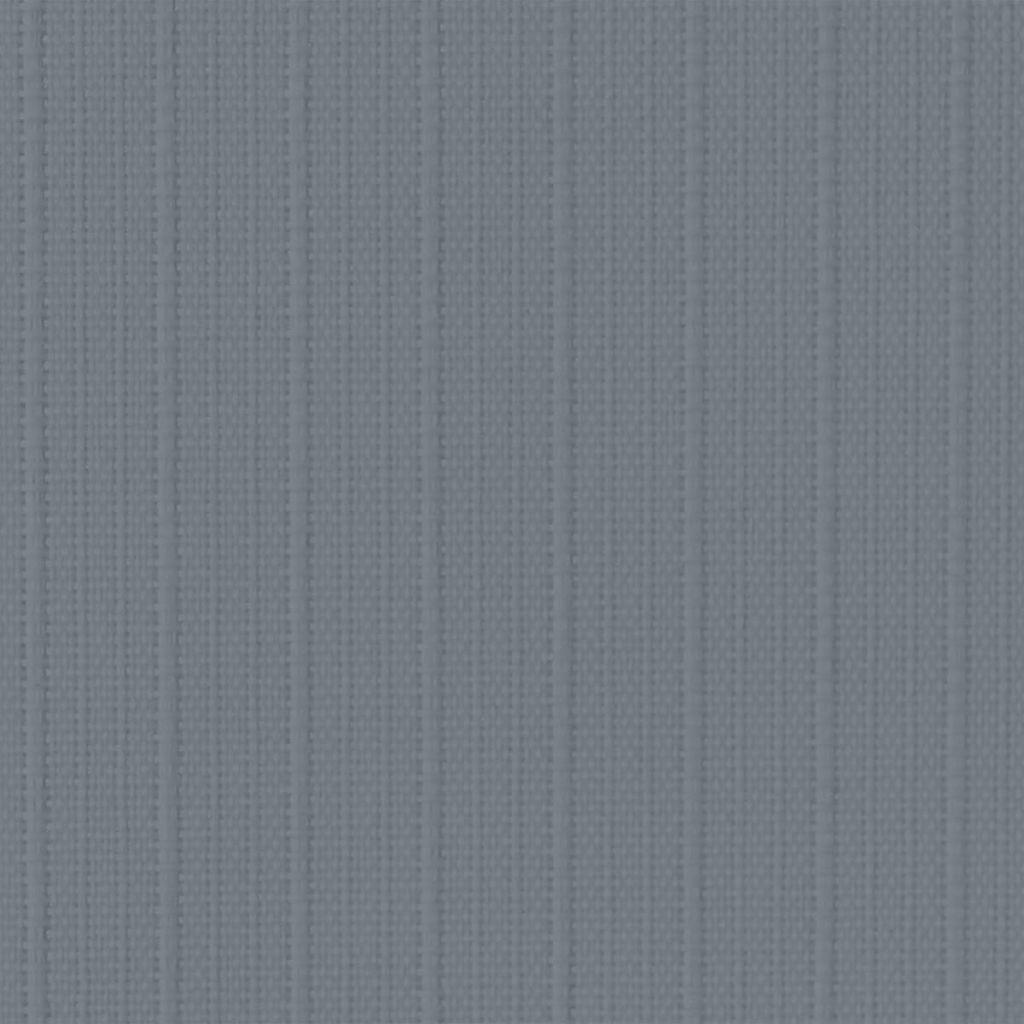 vidaXL Draperi tyg 150x180 cm grå