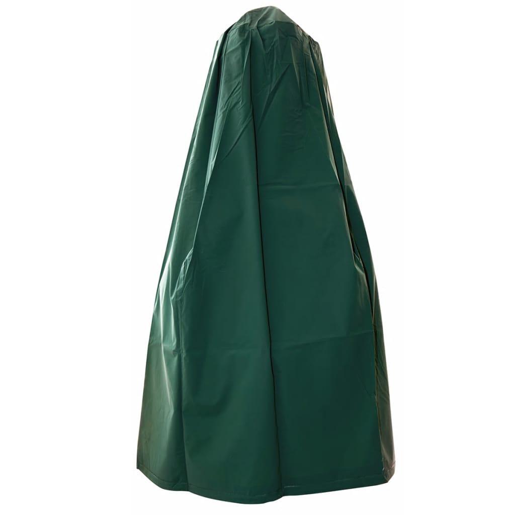 RedFire Överdrag för eldstad Chimeneas S nylon grön 82046