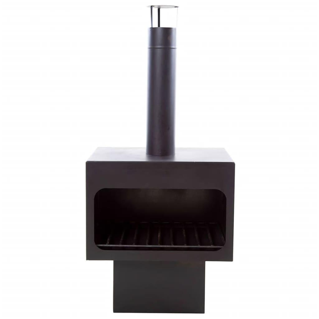 RedFire Eldstad Jersey XL stål svart 81076