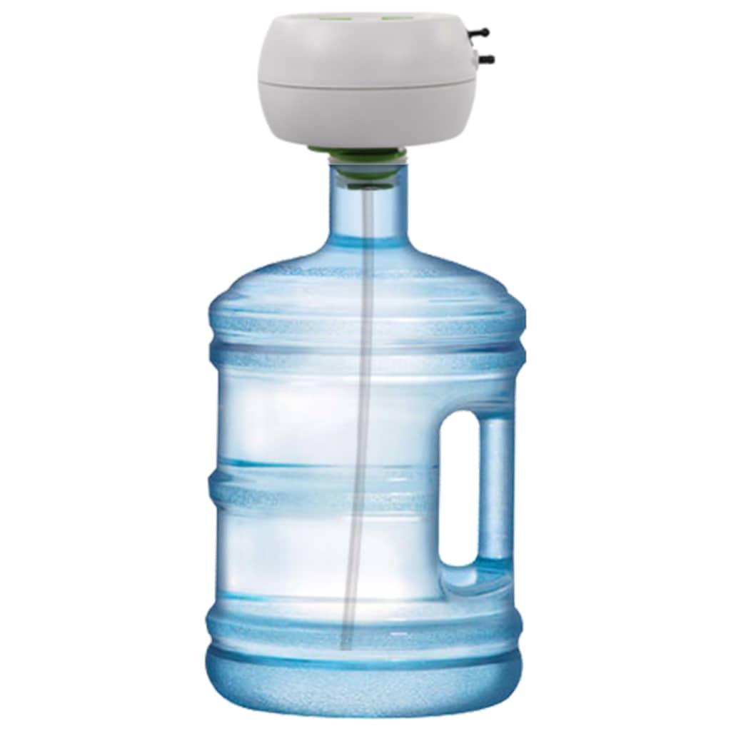 Automatiskt droppbevattningssystem med kontroll