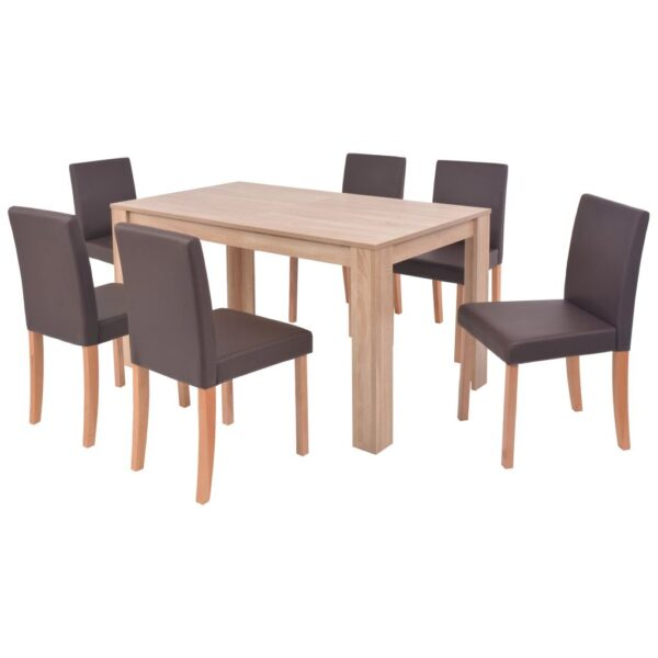 Möbelset för kök & matrum