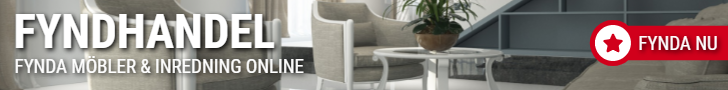 Billiga möbler och inredning